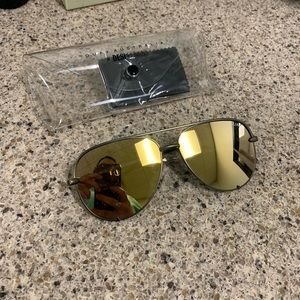 Quay Australia Accessories - Quay high key desi Perkins sunglasses